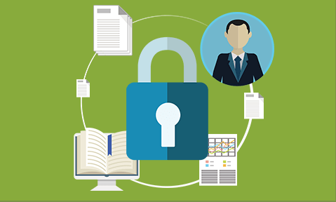 Document Security Solutions - Encryption, DLP, ERM, IRM, DRM
