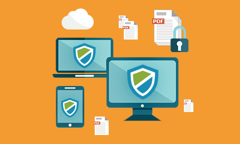 Enterprise document security and Digital Rights Management