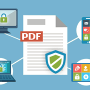 HTML5 for document DRM or PDF DRM security?