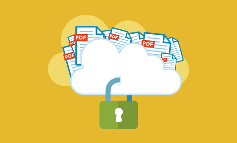 Is dataroom security adequate for secure document sharing?