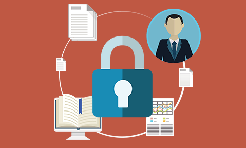 Why DRM is is better than access controls for document security