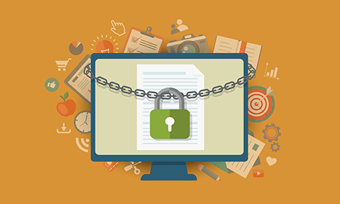 Microsoft RMS Document Security