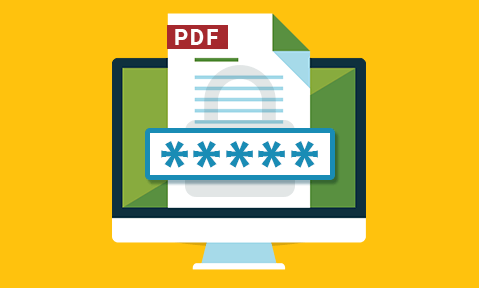 PDF Passwords are obsolete